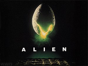 Alien Ridley Scott Ripley cat survivors James Cameron Corporal Hicks Newt android survive David Fincher Resurrection Jean Pierre Jeunet mutant Predator AVP Requiem creatures fights Sigourney interest SF horror classic razor sharp teeth dripping saliva dark space ships impact anthology Space Scream