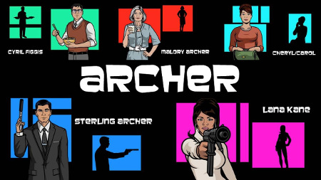 something completely different Archer adult animated action adventure comedy television series 2010 Until 2015 75 brilliant episodes Creator Adam Reed brought pure genius april 2016 long anticipated seventh season unique Characters work ISIS International Secret Intelligence service Everything drawing humor lines just perfect Technology political global seting ever changing whole comically anachonistic main protangonist Sterling Archer profoundly self centered master spy global espionage domineering emotionally distant mother boss Malory Archer his child fellow operative Lana Kane coworkers Ray Gillette accountant Cyril Figgis Human Resources Director Pam Poovey dimwitted secretary Cheryl Tunt Applied Research head Doctor Krieger code name Duchess mothers deceased Afghan Hound Every episode takes several months develop recommend honor season seven produce reviews animated fun content Simpsons South Park Futurama Alas overall nothing like Archer H Jon Benjamin Judy Greer Amber Nash Chris Parnell Aisha Tyler Lucky Yates Jessica Walter Matt Thompson Casey Willis Neil Holman Eric Sims Brian Fordney good job everyone