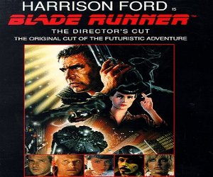 movies Blade Runner action SF film noir directed Ridley Scott Harrison Ford Rutger Hauer role movie novel androids Dream Electric Sheep written Philip K. Dick music film Vangelis action genetic engineering technology drama narrative parts IGN 