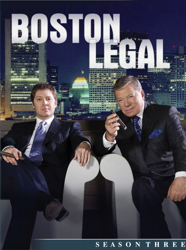 abc produced legal comedy probably best tv genre story huge performances stars show