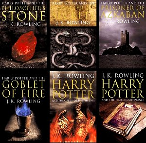 Harry Potter phenomenon enjoyed adults series book wizard fantasy novels written Rowling sold rights Warner Bros film adaptations Lego Cluedo games adventures Ronald Weasley Hermione Granger witchcraft children classic fairy tale reading fun chamber secrets prisoner 
