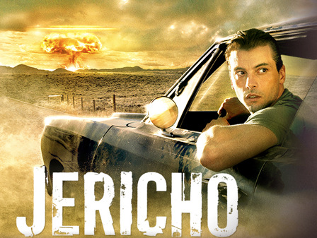 cbs responsible canceled twice american post apocalyptic action drama called jericho produced jon turteltaub stephen chbosky carol barbee said despite immerse ambiance great performances jam packed season episodes top cult series ever beyond scientific problems this story here lies true potential crew setting different way fresh surprised start shear quality story flaws suspense sake review watching deserves praise jake green robert hawkins emilly sullivan eric gray anderson flawless wondering what to watch something hit the spot impact you does something everyone next change will doing ea android game reviews real racing plants zombies