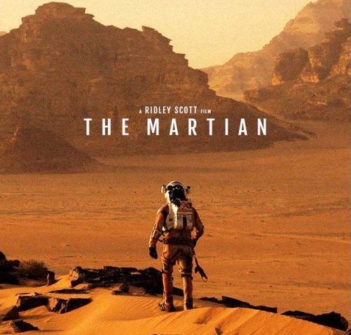 newest little space films review Martian Somewhat surprise since not expect film mix interstellar space epic movie opinion critique review Interstellar gravity Gravity Matt Damon gave great performance writers really did research always appreciated science gaps Calculating rations trajectories scenery 2015 American science fiction film directed Ridley Scott Andy Weirs 2011 novel The Martian Drew Goddard adapted into screenplay astronaut left behind on Mars struggle survive rescue Definitely worth watching exploration trouble related research sustain life planets Calculating how much potatoes grow crap ruptured suit propulsion minor problems deserves full sparot.com recommendation