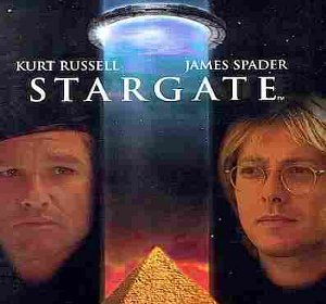 movies Stargate represents great science fiction movies representative begining beautifull friendship franchise 1994 movie gem Kurt Russell Col Jonathan Jack ONeil James Spader Dr Daniel Jackson