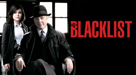 blacklist series james spader returns nbc produced spy crime drama created jon bokenkamp surprise boston legal office episode gone wondering years another series review spy component nicely placed like burn notice tips produced crime series brilliant ever cathartic performance revolves newbie fbi agent elizabeth keen megan boone experience filled veteran spook raymond ray reddington spoiler worth it smooth engaging neat tricks reminded constant monitoring surveillance comes naturally on this level host three letter agencies toys for seasoned spy red new crew well with viewers especially sound eloquent well spoken weird him kill though enjoy why not called redlist much more sense