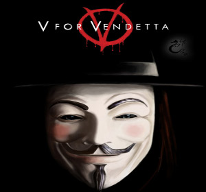 movies V For Vendetta greatly undervalued movie real jewel world story main charachter loosly based historic figure Guy Fawkes 1605 tryed almost sucedded 