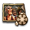 bounty hunter adventure icon